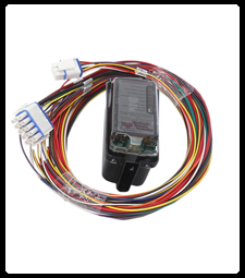 ELECTRONIC HARNESS CONTROLLER